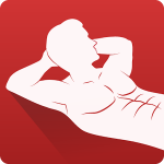 Abs Workout App for iPhone 7