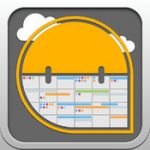 Awesome Calendar app for iPhone 7