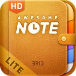 Awesome Notes app for iPhone 7