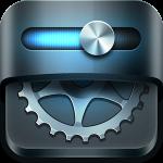 Bike Gear Calculator app for iphone 7