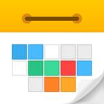 Calendars 5 app for iPhone 7