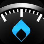 ChronoGrafik app for iPhone 7