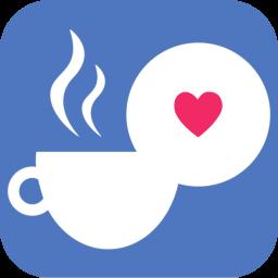 Coffee meets Bagel app for iPhone 7