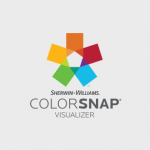 ColorSnap Visualizer app for iphone 7