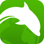 Dolphin Web Browser for iPhone 7