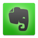 Evernote for iPhone 7