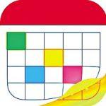 Fantastical 2 app for iPhone 7