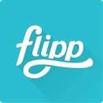 Flipp app for iPhone 7