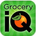 Grocery IQ app for iPhone 7
