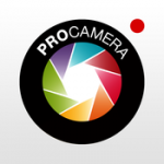 ProCamera app for iPhone 7