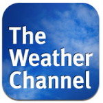 The Weather Channel for iPhone 7