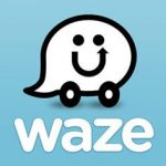 Waze app for iPhone 7