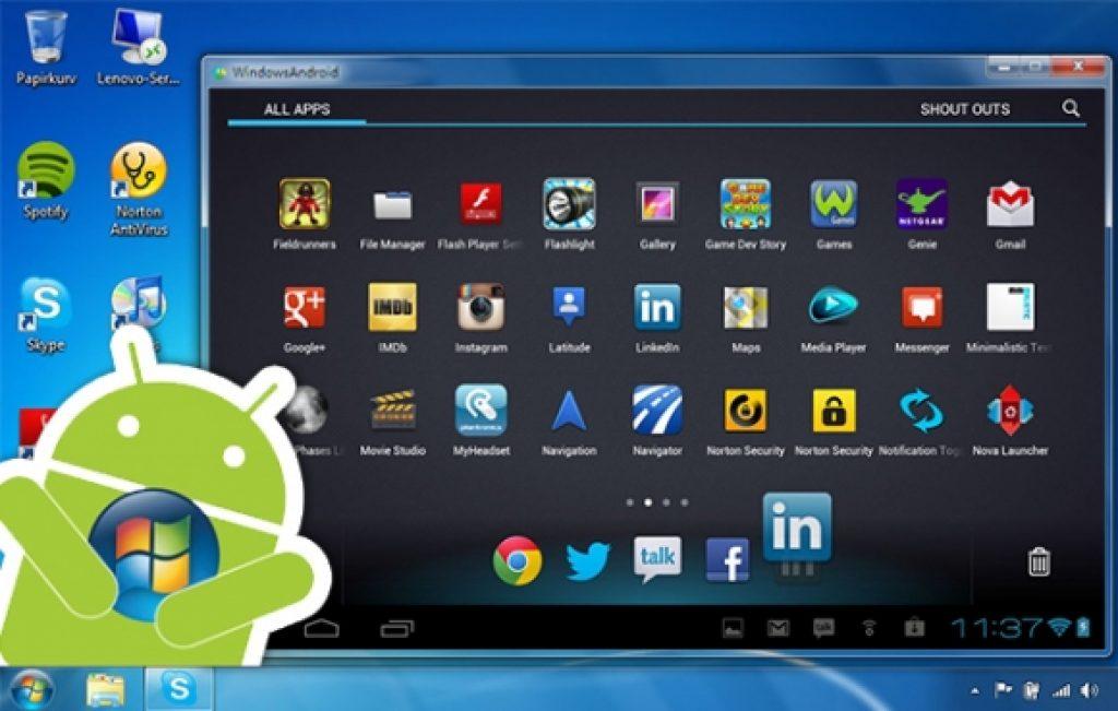 Приложения Для Андроид Для Pc