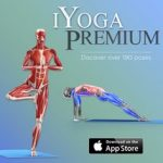 iYoga Premium app for iphone 7