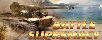 Best Tank Games for MAC 2017