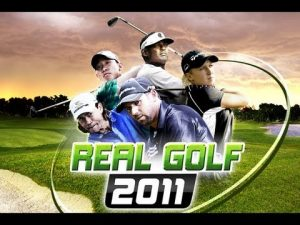 real-golf