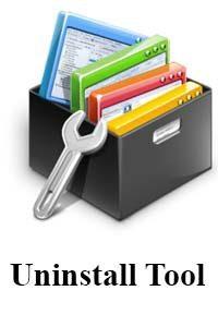 uninstall-tool