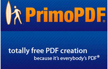 Best PrimoPDF Alternatives 2017