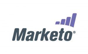 Marketo logo. (PRNewsFoto/Marketo)