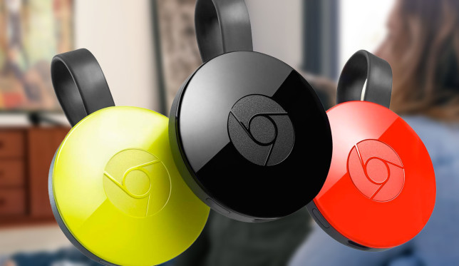 15 Best Chromecast Apps 2017