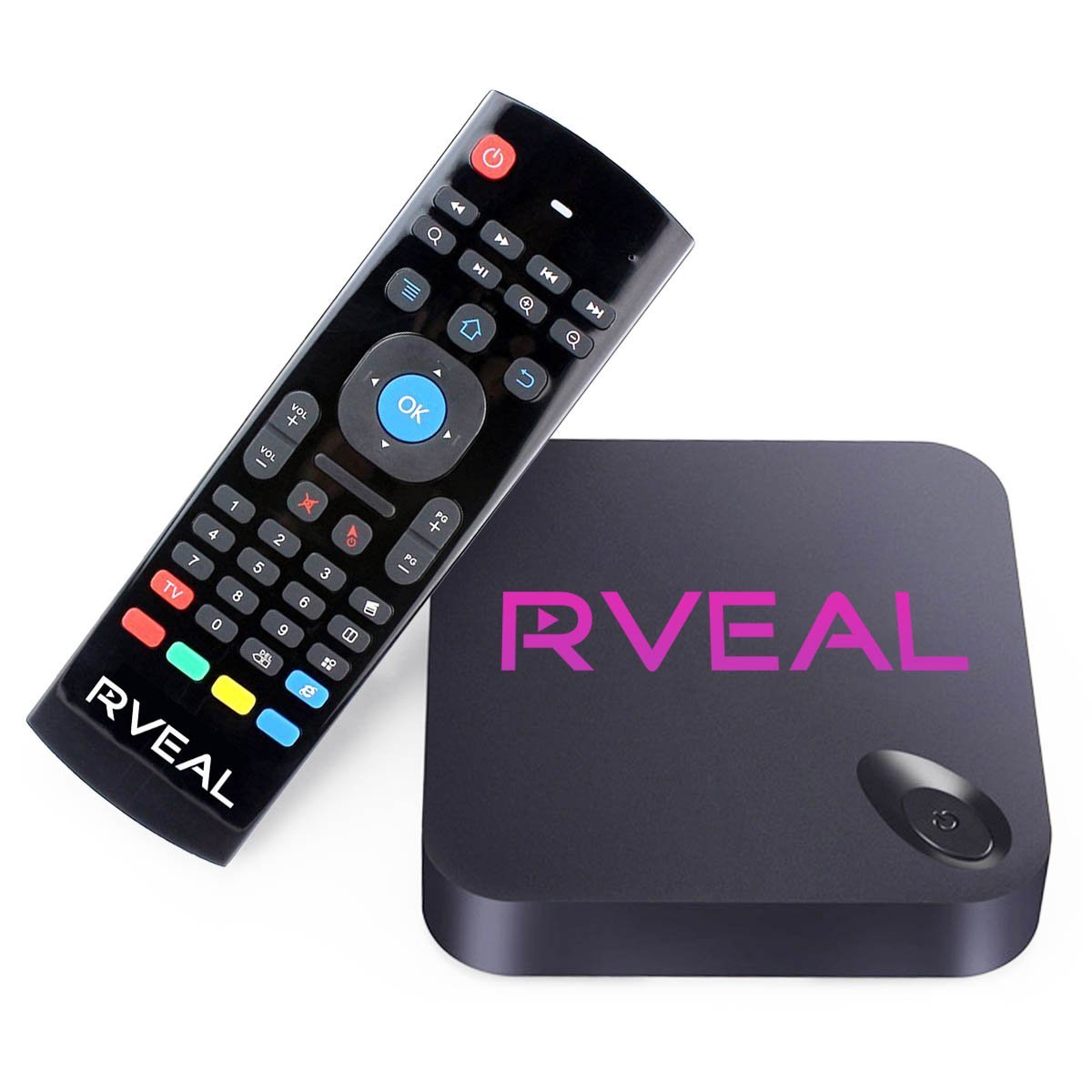 Best Android TV Box 2017 Reviews