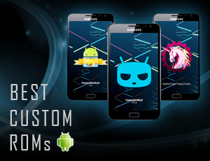Best Android Roms