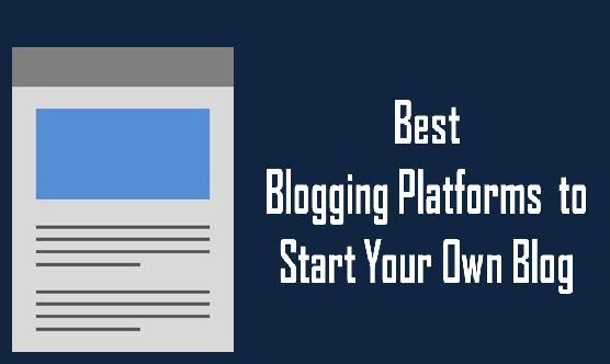 Best Blogging Platforms 2017