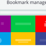 Best Bookmark Managers 2017