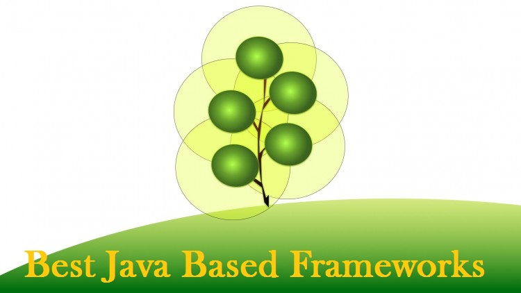 Best Java Web Framework 2017