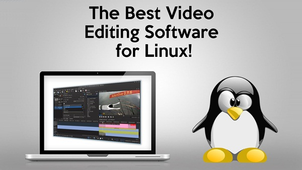 Best Linux Video Editors 2017