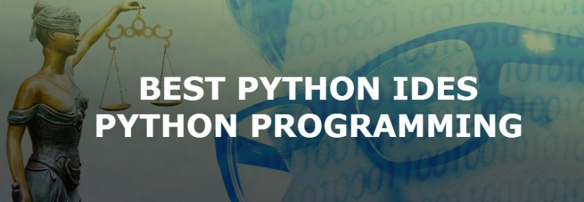 Best Python IDE 2017