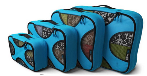 Best Packing Cubes 2017 For Traveling
