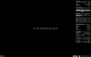 Crunchbang ++
