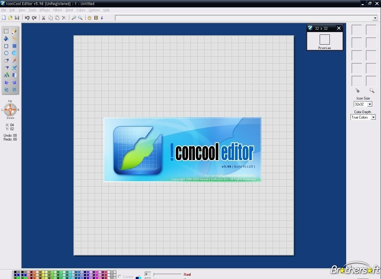 10 Best Free Icon Design Software 2017