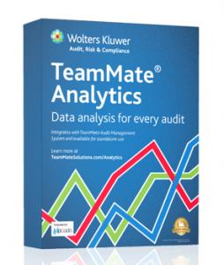 TeamMate Analytics