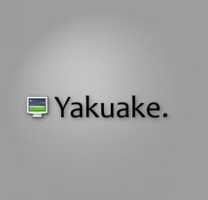 Yakuake