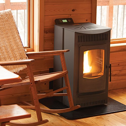 Best Pellet Stoves 2017 Reviews
