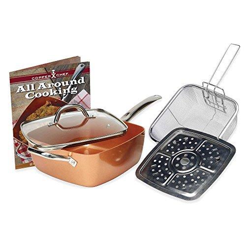 Best Copper Cookware 2017