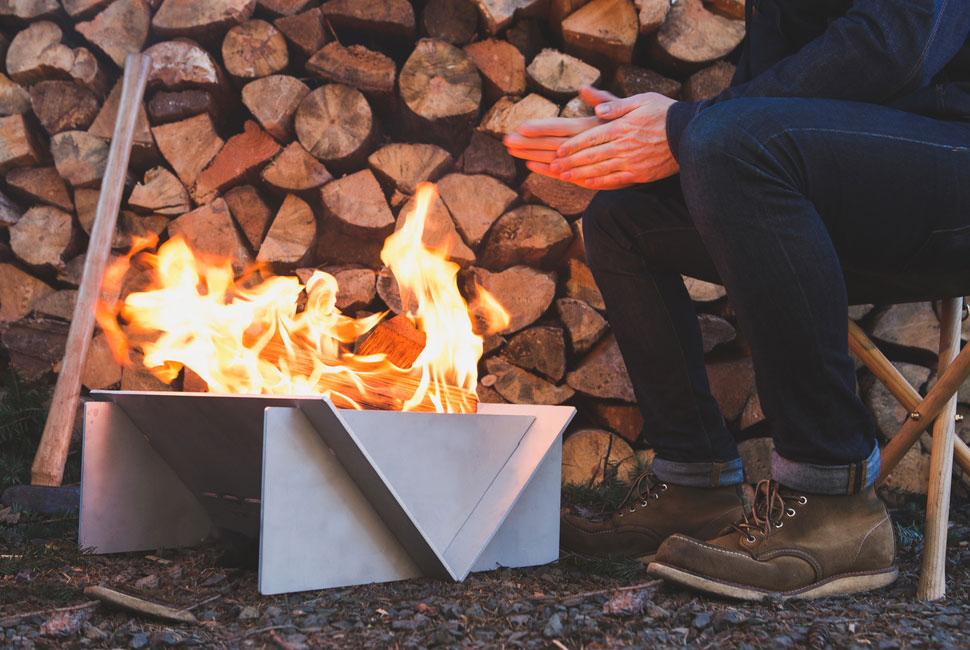 Best Gifts For Outdoorsmen 2017