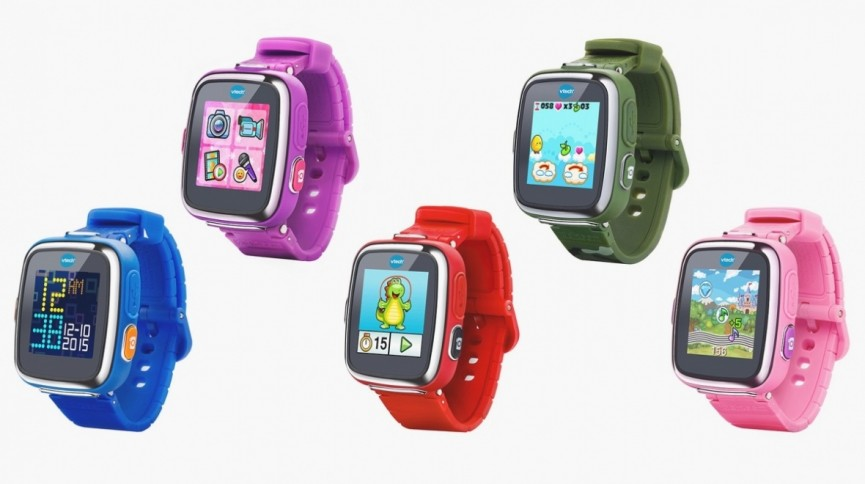 Best Smartwatch For Kids 2017