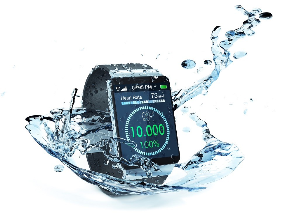 Best Waterproof Fitness Tracker 2017