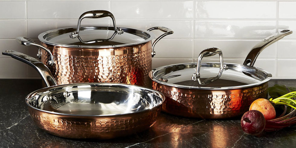 Best Pots and Pans Set 2017