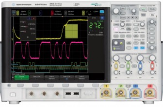 Best Oscilloscopes 2017