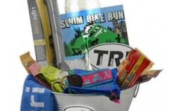 Best Gifts for Triathletes 2017