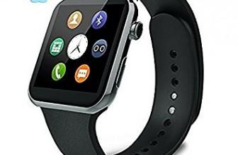 Best Cheap Smartwatches 2017