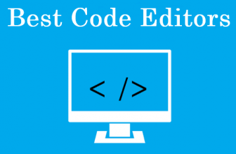 Best Code Editor for Linux 2017