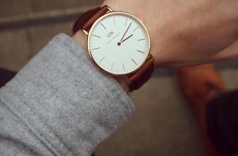 Best Minimalist Watches 2017