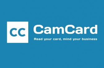 Best Business Card Scanner Apps 2017