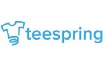 Best Teespring Alternatives 2017