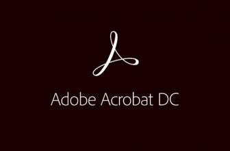 Best Adobe Acrobat DC Alternatives 2017